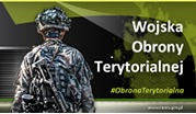 Punkt informacyjny Wojsk Obrony Terytolialnej
