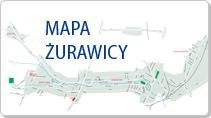 Mapa Żurawicy
